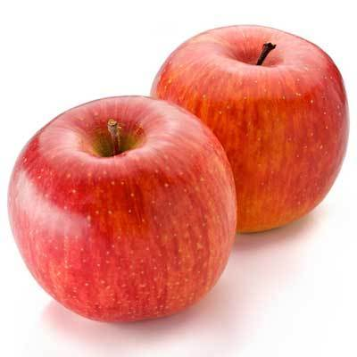 Penzien's Produce Apples - FUJI (One Quart)