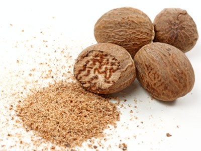 MSC Nutmeg, Whole