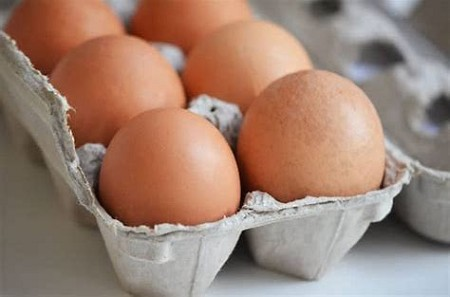 Maitland Farm - Fresh Eggs