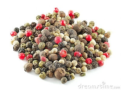 Gourmet Peppercorns